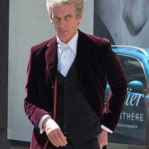 Peter-Capaldi-Doctor-Who-Maroon-Jacket