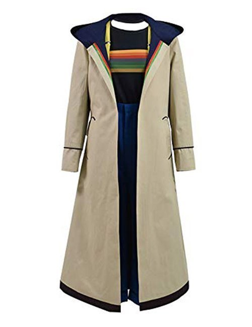 Doctor-Who-13th-Doctor-Trench-Coat