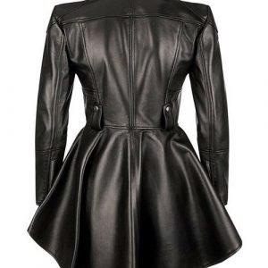 The-Umbrella-Academy-Allison-Black-Leather-Jacket