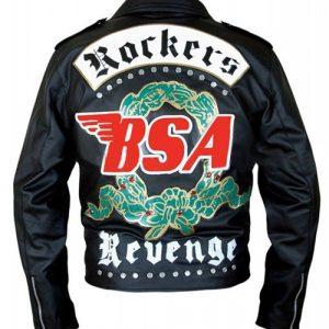 BSA-George-Michael-Faith-Motorcycle-Jacket