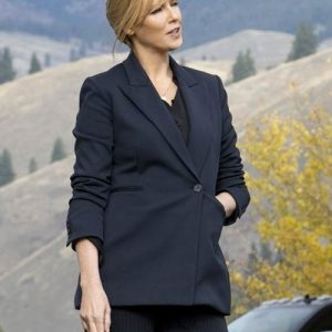 Beth-Dutton-Yellowstone-Season-3-Blazer
