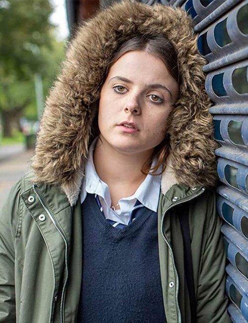 Bethan-Gwyndaf-In-My-Skin-Gabrielle-Creevy-Hooded-Jacket