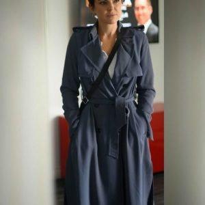 jenny Cooper Coroner Season 2 Coat