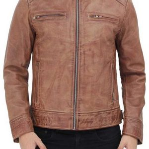 Dodge-Distressed-Men-Cafe-Racer-Leather-Jacket1
