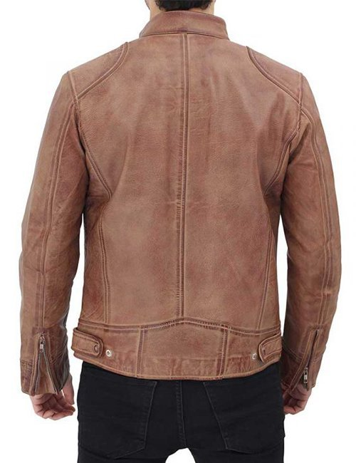 Dodge-Distressed-Men-Cafe-Racer-Leather-Jacket2