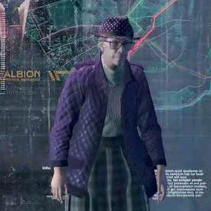 Granny-Helen-Dashwood-Watch-Dogs-Legion-Leather-Jacket
