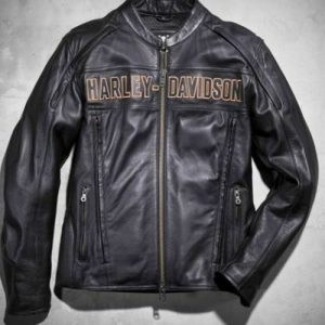 Harley-Davidson-Men-Motorcycle-Leather-Jacket