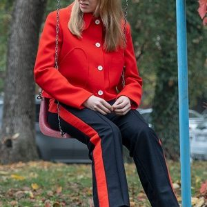 Killing-Eve-Season-3-Villanelle-Red-Jacket