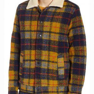 Riverdale S04 Jughead Jones (Cole Sprouse) Plaid Jacket