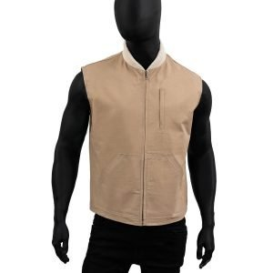 Yellowstone-Luke-Grimes-Brown-Vest
