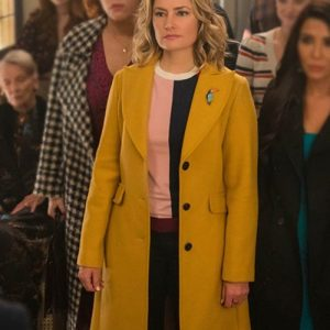 Riverdale-S04-Lili-Reinhart-Betty-Cooper-Trench-Coat
