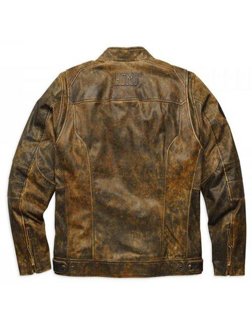 Men-Brown-Distressed-Biker-Leather-Jacket