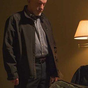 Better Call Saul Tv Series Jonathan Banks as Mike Ehrmantraut Jacket