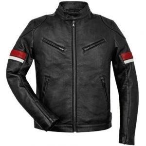 Cafe-Racer-Black-Leather-Jacket-for-Mens