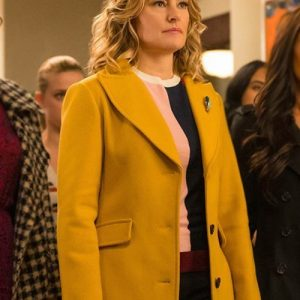 Lili-Reinhart-Riverdale-S04-Trench-Coat