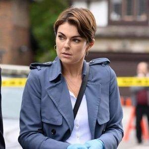 Coroner Season 2 Jenny Cooper Coat