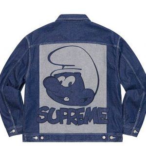 Smurfs-Supreme-Jacket