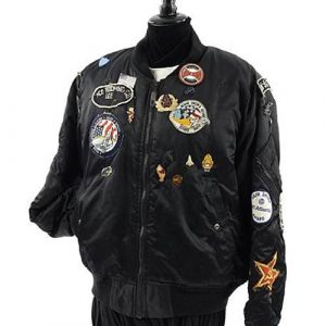 Sophie-Aldred-Dr-Who-Jacket
