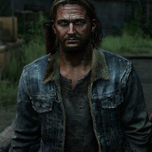 Tommy The Last Of Us Part II Denim Jacket