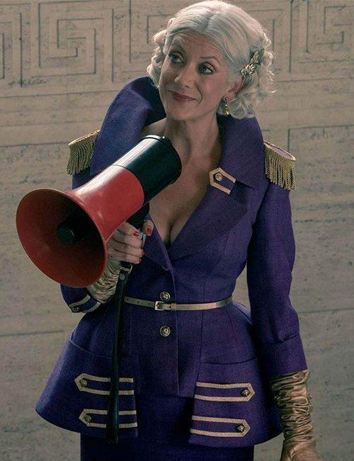 Kate-Walsh-The-Umbrella-Academy-Season-02-The-Handler-Blazer