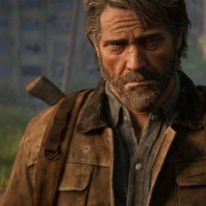 Joel The Last Of Us Part II Jacket