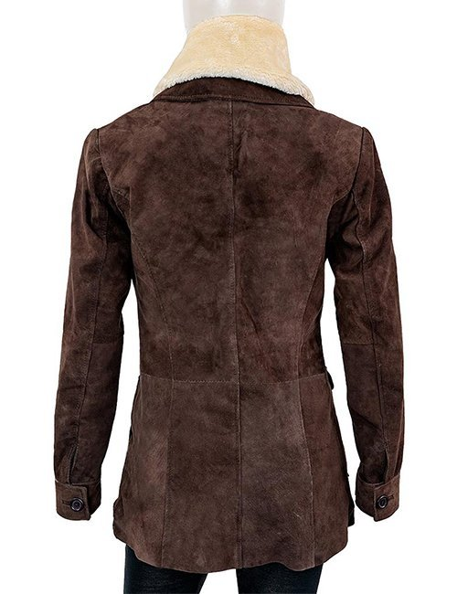 Yellowstone-Kelly-Reilly-Wool-Coat