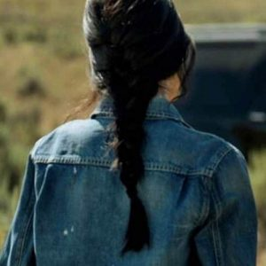 Yellowstone-S03-Monica-Dutton-Denim-Jacket