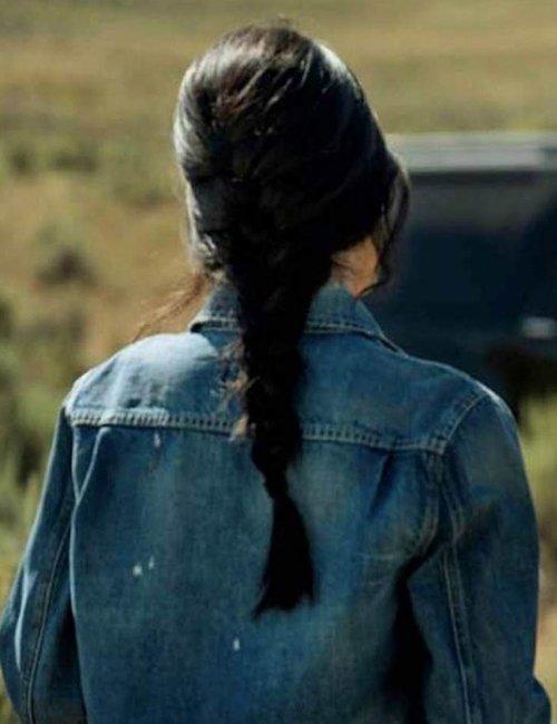 Yellowstone-S03-Monica-Dutton-Denim-Jacket