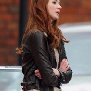 doctor-who-amy-pond-leather-jacket