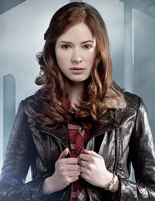 amy-pond-doctor-who-leather-jacket
