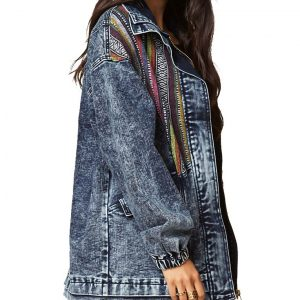 Stargirl Yolanda Montez Jacket