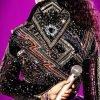 Julie And The Phantoms Madison Reyes Leather Jacket