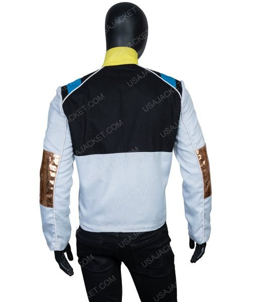 Eurovision Song Contest Lars Erickssong Jacket