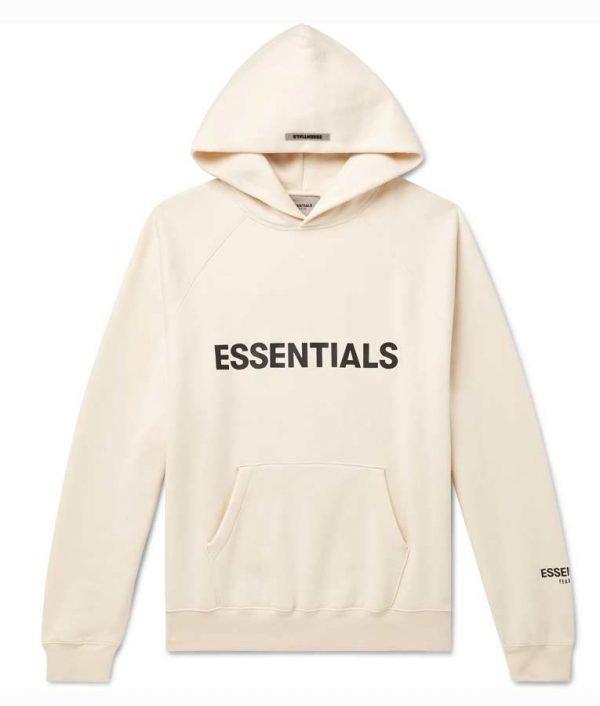 Fear Of God Essentials Hoodie