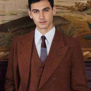 Alejandro Speitzer Someone Has To Die Suit