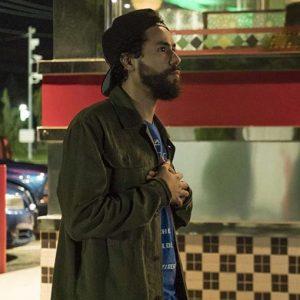 Ramy Youssef Ramy S02 Jacket