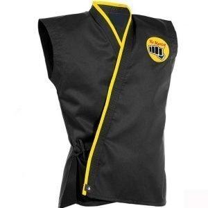 Karate Kid Cobra Kai Black Uniform