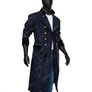Charlie Manx NOS4A2 Coat