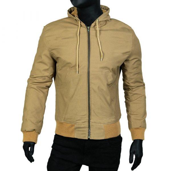 Arthur Fleck Joker Cotton Hoodie Jacket