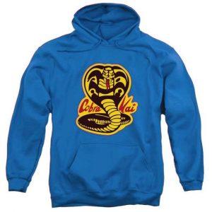 Cobra Kai Hoodie