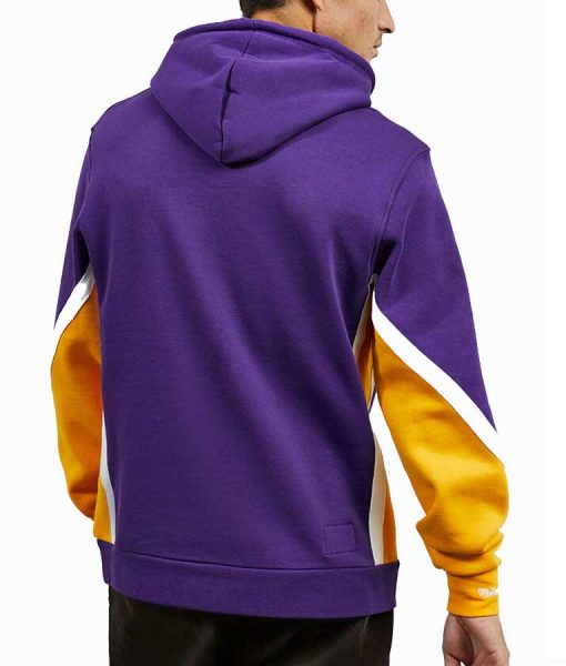 Los Angeles Lakers NBA Hoodie