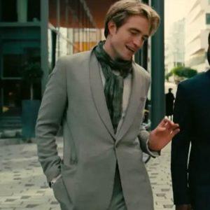 Tenet Robert Pattinson Suit