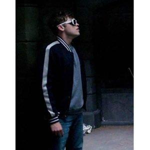 Supernatural Season 15 Alexander Calvert Jacket
