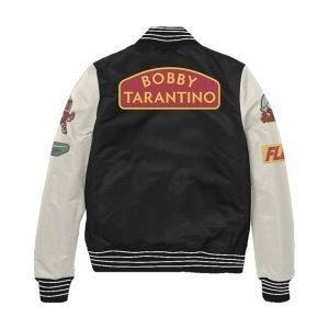 Bobby Tarantino Letterman Jacket