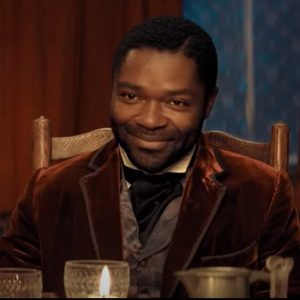 Jack Littleton Come Away David Oyelowo Tuxedo