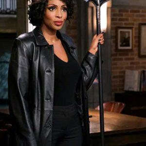 Supernatural Season 15 Billie Coat