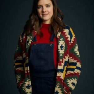 A Discovery Of Witches S02 Sophie Norman (Aisling Loftus) Jacket