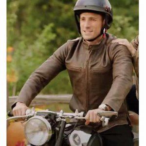 Andrew W. Walker Sweet Autumn Leather Jacket