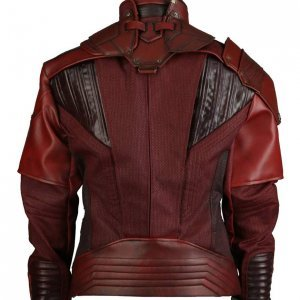 Chris Pratt Avengers Infinity War Peter Quill Jacket