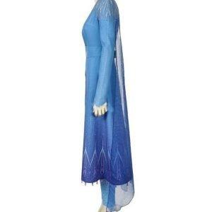 Frozen 2 Prince Elsa Coat